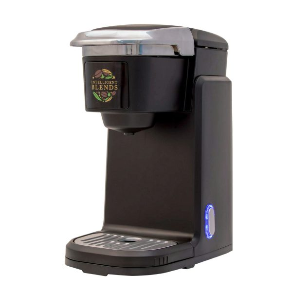 Coffee Maker Single Serve DC cup 1cs