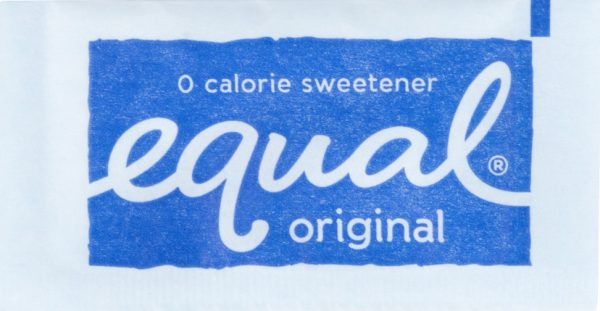 Sugar Packets Equal 2000cs