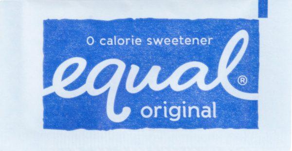 Sugar Packets Equal 2000cs