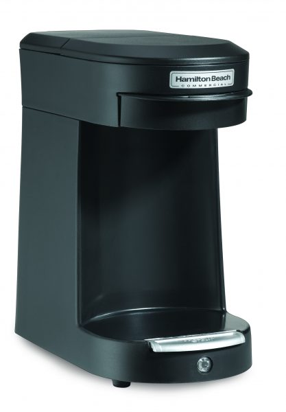Coffee Maker One Cup Hamilton Beach 6cs Each