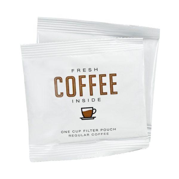 Fresh Coffee Inside Reg Coffee 1 Cup 200cs