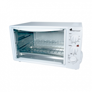 Toaster oven White 2cs Each