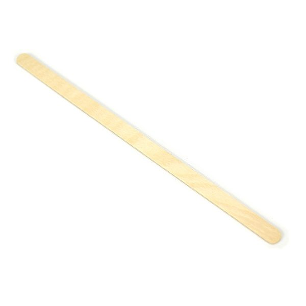 Wooden Stirrers Un Wrapped 10000cs