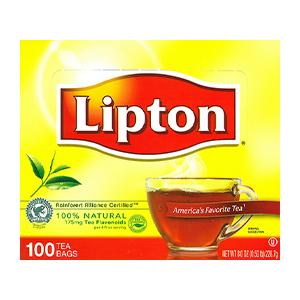 Lipton Tea Bags
