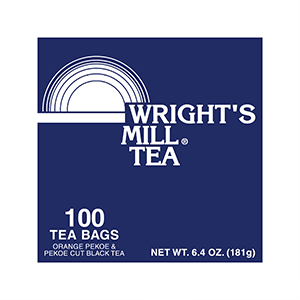 Wright's Mill Tea Bags