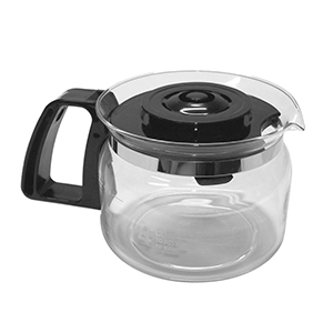 Universal Glass Size Coffee Decanter
