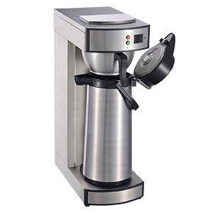 Coffee Pro Commercial Brewer Coffee Maker