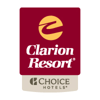 Clarion Resort Logo - Sable Hotel Supply