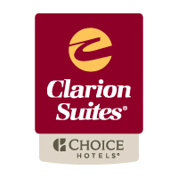 Clarion Suites Logo - Sable Hotel Supply