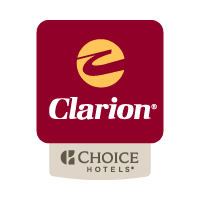 Clarion Logo - Sable Hotel Supply