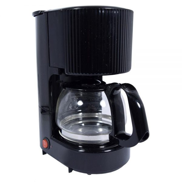 Coffee Maker 4 cup 220v 6cs Each