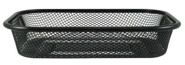 Wire Basket Generic Square 12cs