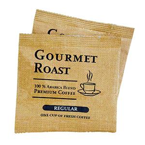 Gourmet Roast Regular Coffee 1 Cup