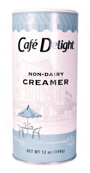Creamer Canister 12oz 24cs