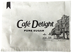 Sugar Packets Cafe Delight Single 2000cs