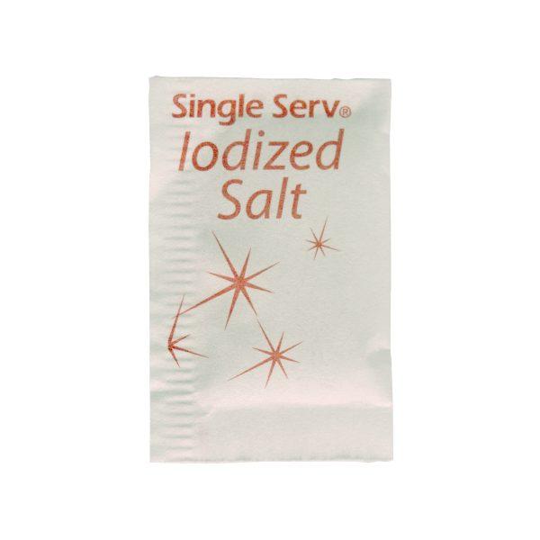Salt Packets 3000cs