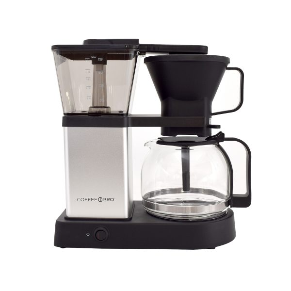 Coffee Brewer Coffee Pro Speciality Unit 1st Edition, 2cs