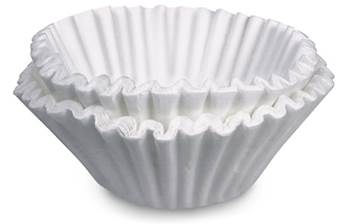 Coffee Filter 12 Cup Regular 200cs