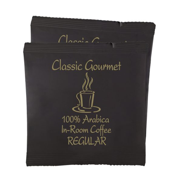 Classic Gourmet Regular Coffee 12 Cups