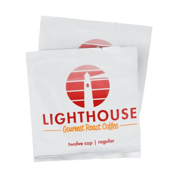 Lighthouse Regular Coffee 12 Cup