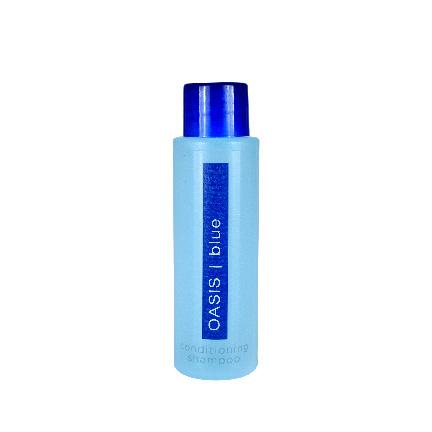 Shampoo Bottle Oasis 30ml 288cs