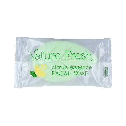Facial Soap Nature Fresh 17g 600cs