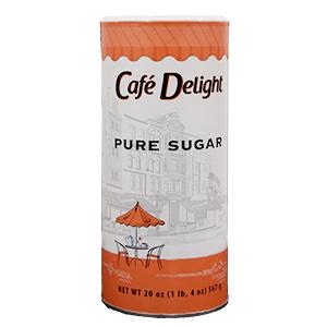Sugar Canisters 20oz. 24cs