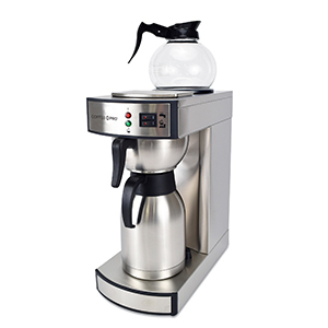 Coffee Pro Commercial Coffee Maker