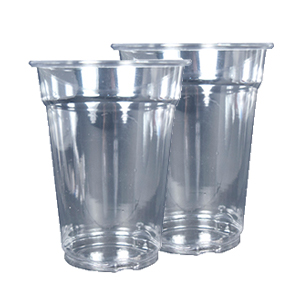 9 Oz Pet Cups